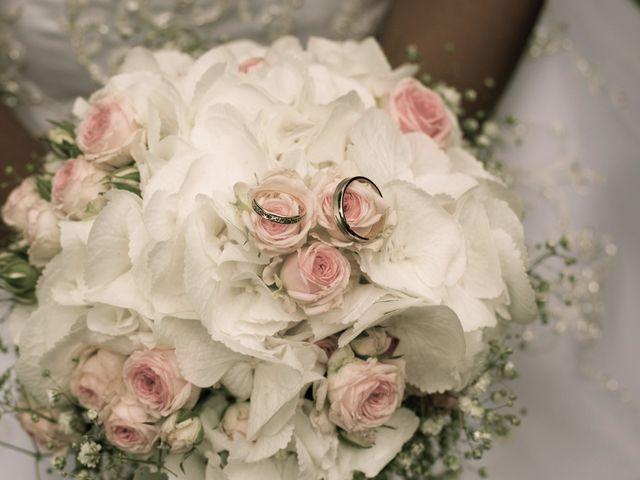 Le mariage de Cédric et Laura à Pantin, Seine-Saint-Denis 18