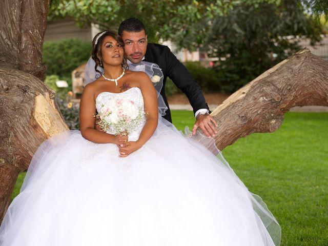 Le mariage de Cédric et Laura à Pantin, Seine-Saint-Denis 19