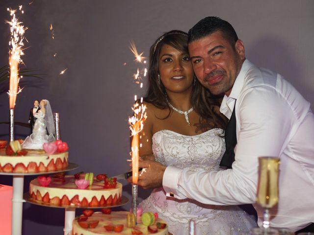 Le mariage de Cédric et Laura à Pantin, Seine-Saint-Denis 24