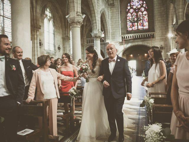 Le mariage de Jérémie et Chloé à Bayonne, Pyrénées-Atlantiques 32