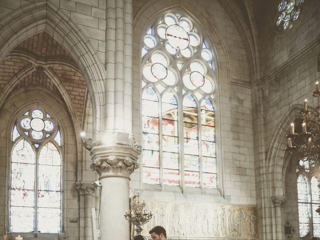 Le mariage de Jérémie et Chloé à Bayonne, Pyrénées-Atlantiques 43