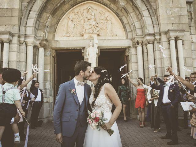 Le mariage de Jérémie et Chloé à Bayonne, Pyrénées-Atlantiques 45