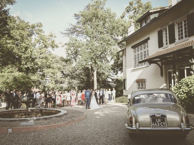 Le mariage de Jérémie et Chloé à Bayonne, Pyrénées-Atlantiques 50