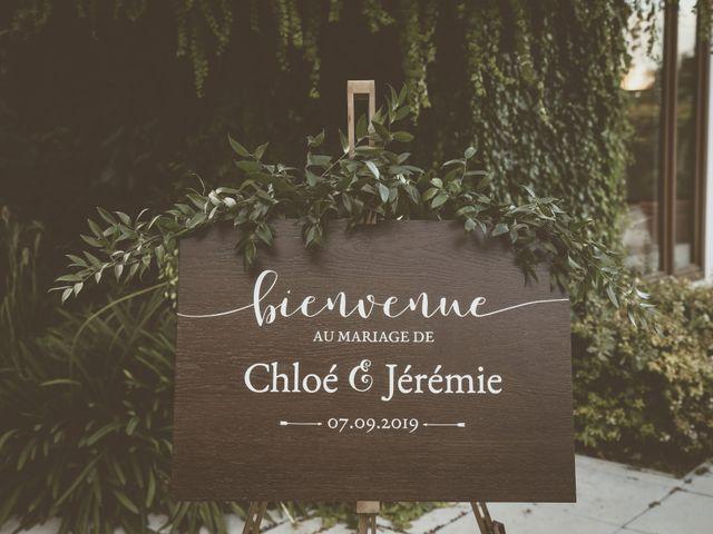 Le mariage de Jérémie et Chloé à Bayonne, Pyrénées-Atlantiques 73