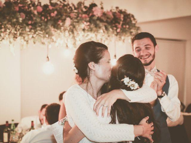 Le mariage de Jérémie et Chloé à Bayonne, Pyrénées-Atlantiques 100