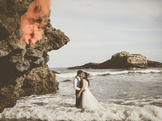 Le mariage de Chloé et Jérémie