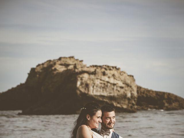 Le mariage de Jérémie et Chloé à Bayonne, Pyrénées-Atlantiques 138