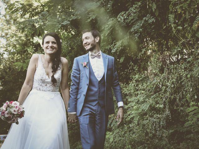 Le mariage de Jérémie et Chloé à Bayonne, Pyrénées-Atlantiques 147