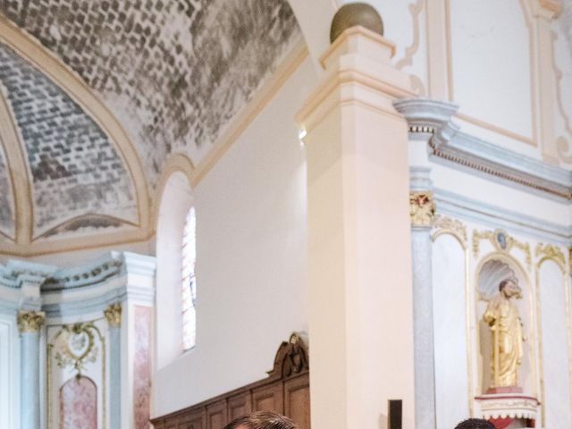 Le mariage de William et Johanna à Barsac, Gironde 43