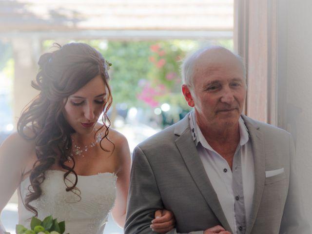 Le mariage de Thierry et Charlène à Laval, Isère 4