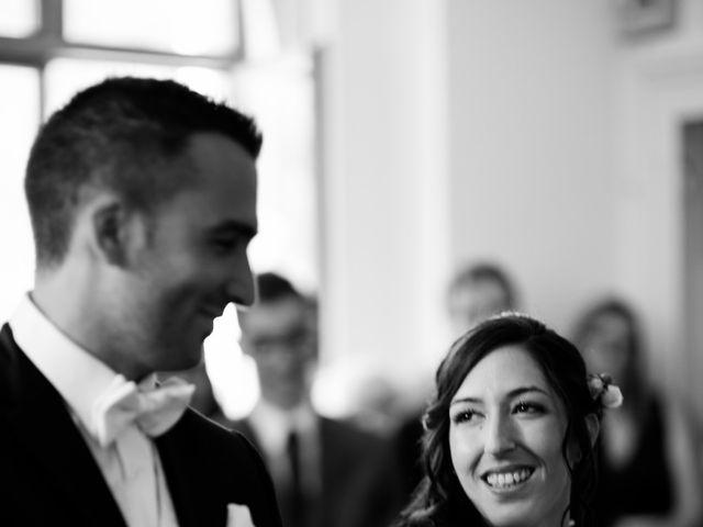 Le mariage de Thierry et Charlène à Laval, Isère 5