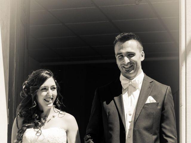 Le mariage de Thierry et Charlène à Laval, Isère 6