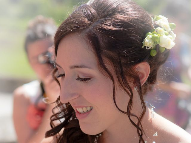 Le mariage de Thierry et Charlène à Laval, Isère 7