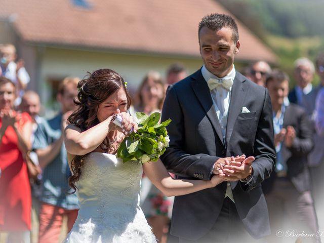 Le mariage de Thierry et Charlène à Laval, Isère 10