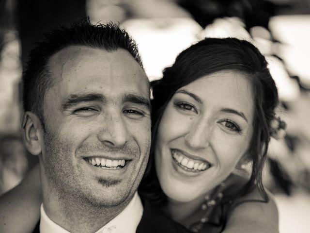 Le mariage de Thierry et Charlène à Laval, Isère 35