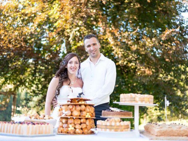 Le mariage de Thierry et Charlène à Laval, Isère 42