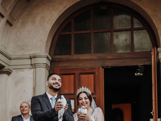 Le mariage de Liana et Hranr à Strasbourg, Bas Rhin 14