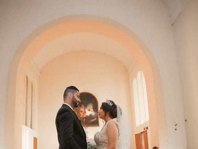 Le mariage de Liana et Hranr à Strasbourg, Bas Rhin 17