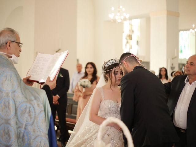 Le mariage de Liana et Hranr à Strasbourg, Bas Rhin 18