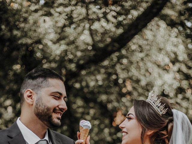Le mariage de Liana et Hranr à Strasbourg, Bas Rhin 27