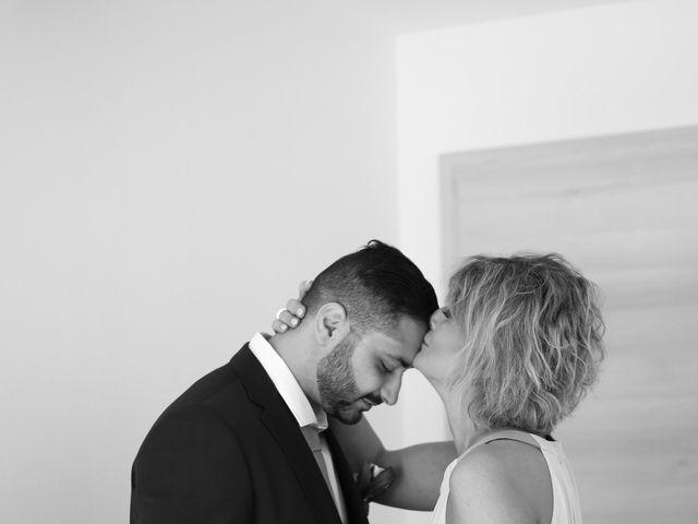 Le mariage de Liana et Hranr à Strasbourg, Bas Rhin 45
