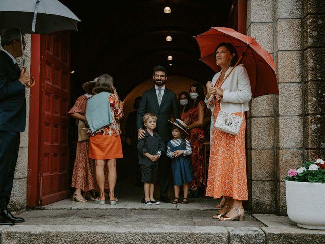 Le mariage de Guillaume et Jeanne à Le Bono, Morbihan 32