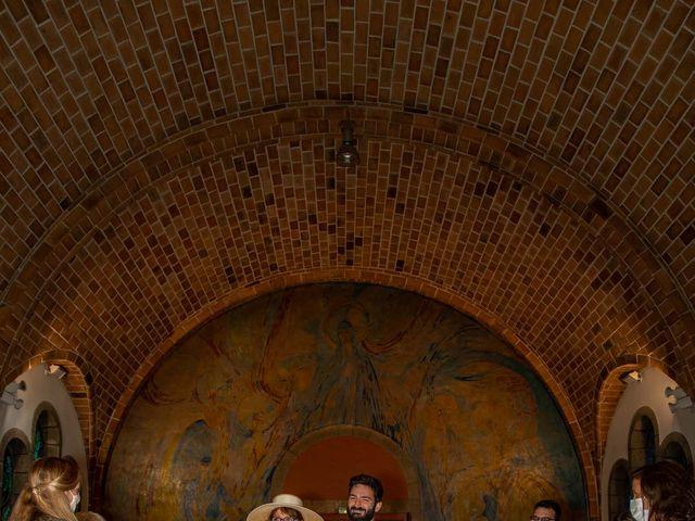 Le mariage de Guillaume et Jeanne à Le Bono, Morbihan 33