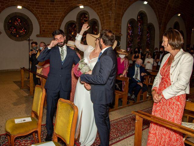 Le mariage de Guillaume et Jeanne à Le Bono, Morbihan 36