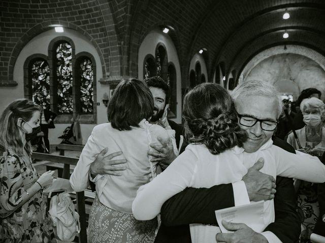Le mariage de Guillaume et Jeanne à Le Bono, Morbihan 40