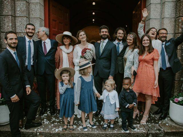 Le mariage de Guillaume et Jeanne à Le Bono, Morbihan 43