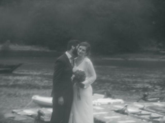 Le mariage de Guillaume et Jeanne à Le Bono, Morbihan 47