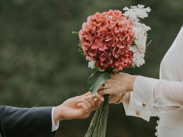 Le mariage de Guillaume et Jeanne à Le Bono, Morbihan 48