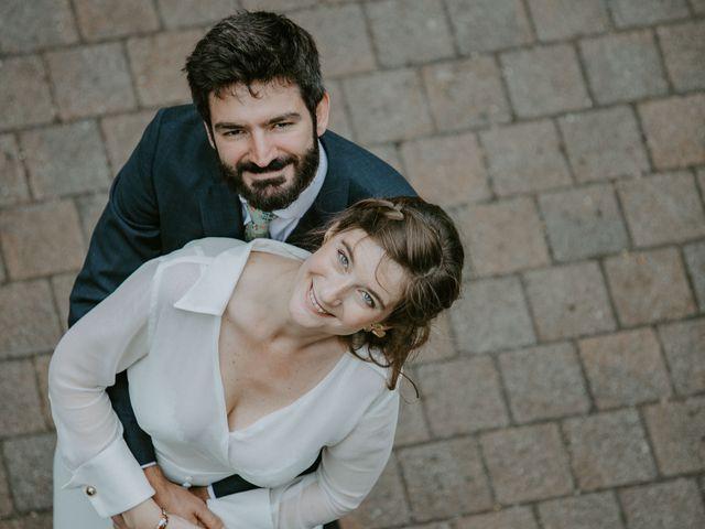 Le mariage de Guillaume et Jeanne à Le Bono, Morbihan 52