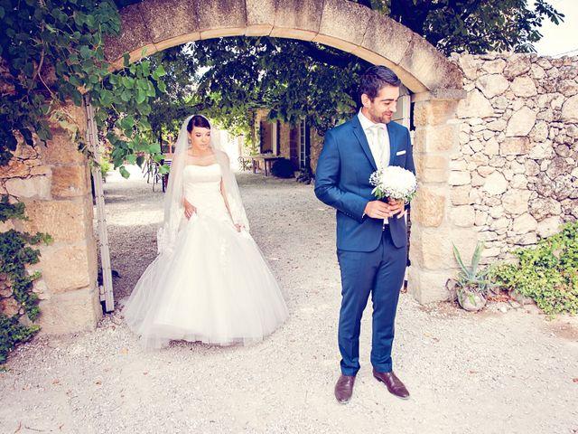 Le mariage de Nicolas et Pascaline à Robion, Vaucluse 20