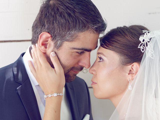 Le mariage de Nicolas et Pascaline à Robion, Vaucluse 23