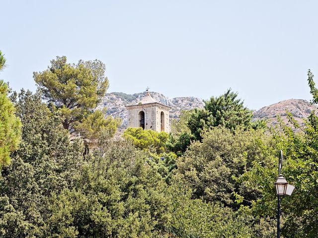 Le mariage de Nicolas et Pascaline à Robion, Vaucluse 24