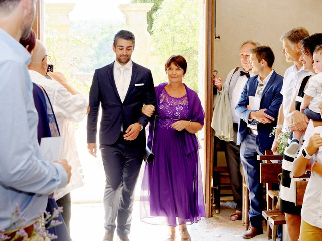 Le mariage de Nicolas et Pascaline à Robion, Vaucluse 31