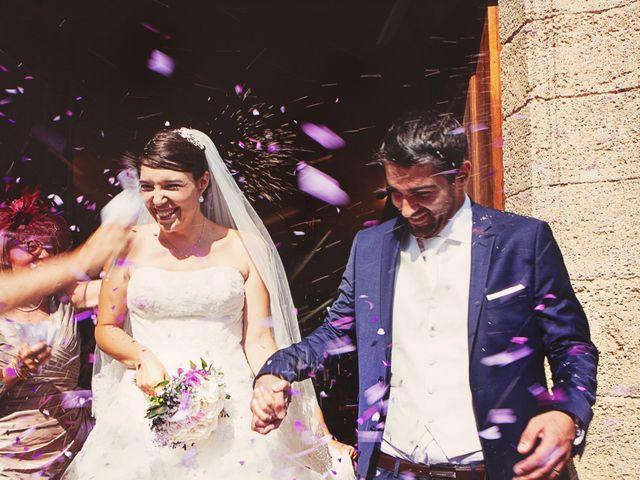 Le mariage de Nicolas et Pascaline à Robion, Vaucluse 34