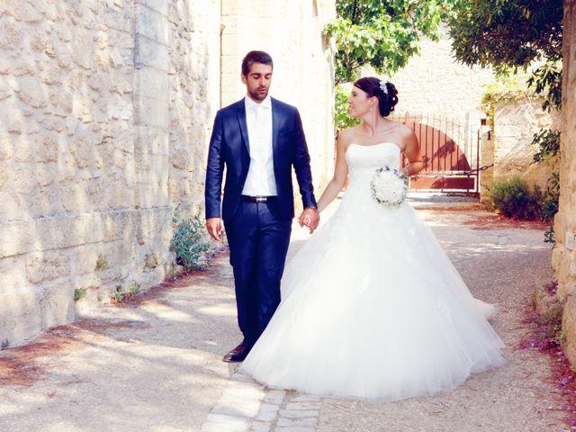 Le mariage de Nicolas et Pascaline à Robion, Vaucluse 35
