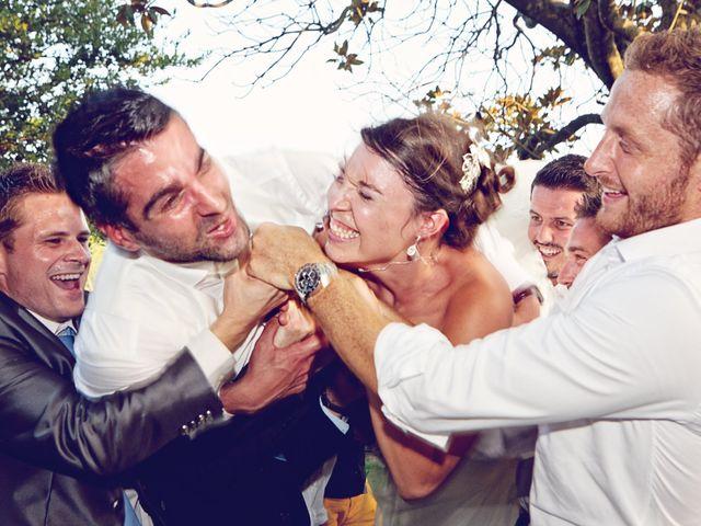 Le mariage de Nicolas et Pascaline à Robion, Vaucluse 45