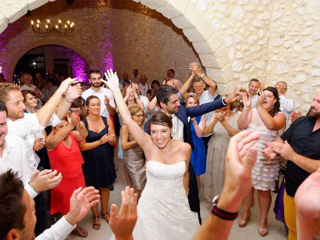 Le mariage de Nicolas et Pascaline à Robion, Vaucluse 47