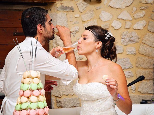 Le mariage de Nicolas et Pascaline à Robion, Vaucluse 49
