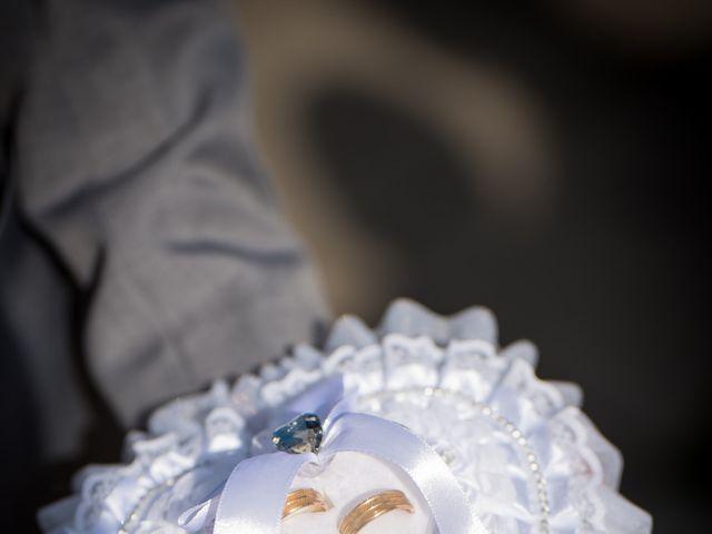 Le mariage de Sylvan et Anita à L'Hermitage, Ille et Vilaine 3