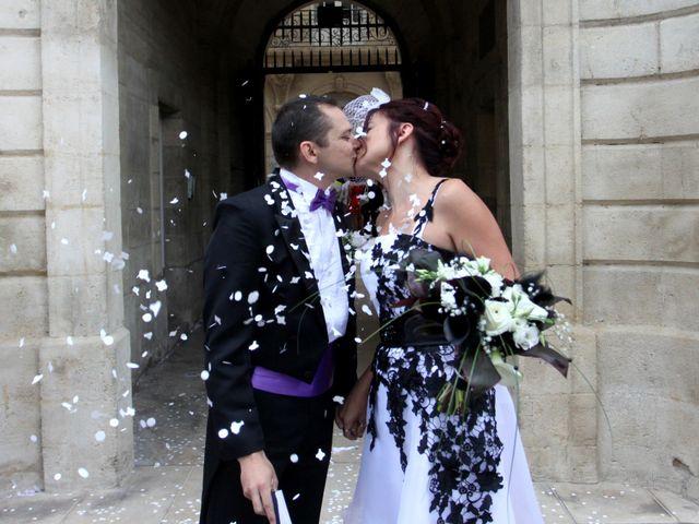 Le mariage de Carla et Anthony