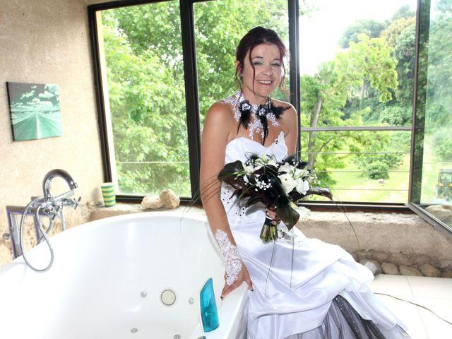Le mariage de Anthony et Carla à Béziers, Hérault 1