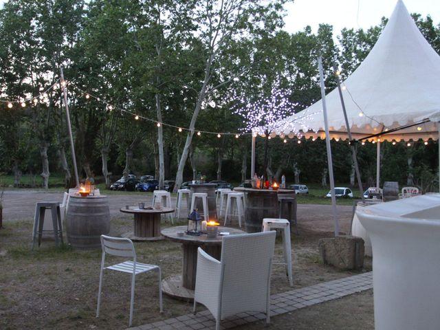 Le mariage de Anthony et Carla à Béziers, Hérault 6