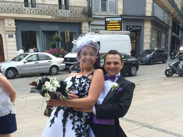 Le mariage de Anthony et Carla à Béziers, Hérault 7