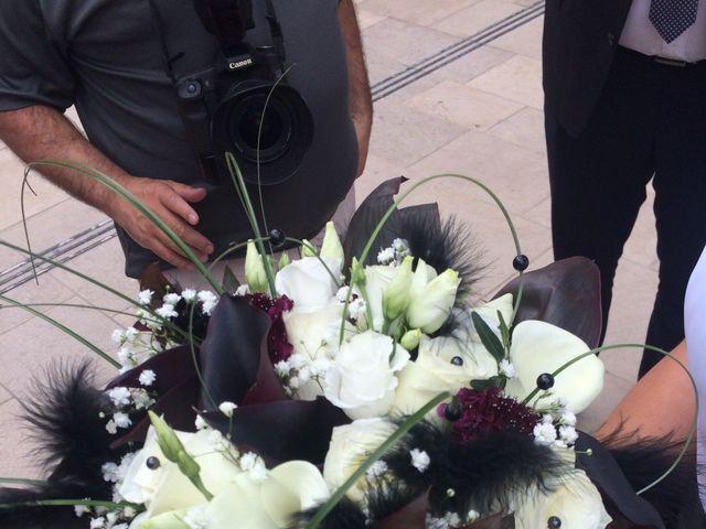 Le mariage de Anthony et Carla à Béziers, Hérault 8
