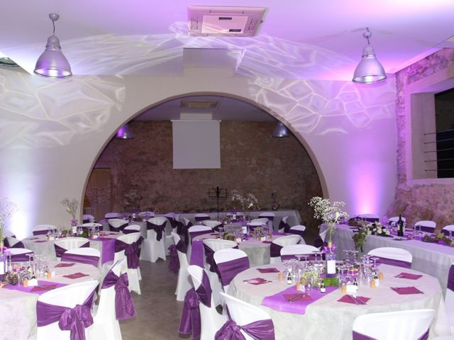 Le mariage de Anthony et Carla à Béziers, Hérault 9