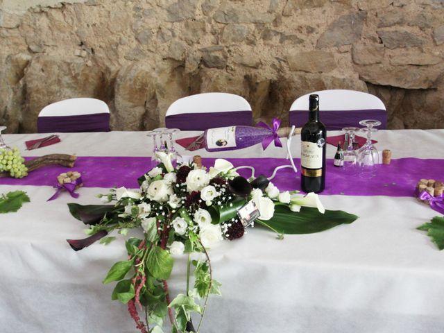 Le mariage de Anthony et Carla à Béziers, Hérault 13
